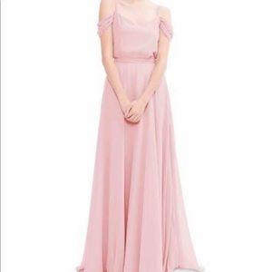 "Joanna August ""Kathy"" dress in Pretty in Pink"